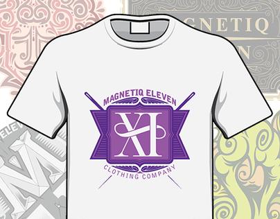 86era × Magnetiq 11 T-shirt Collection