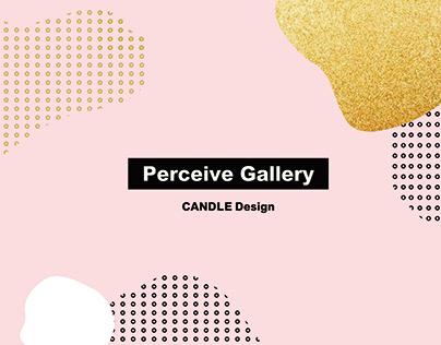Perceive Gallery