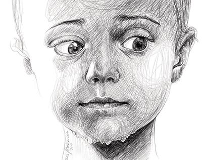 Digital Drawings (PSD)