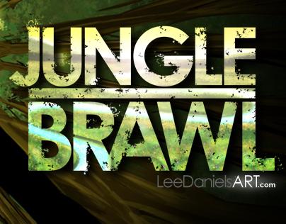 JUNGLE BRAWL - Episode 1