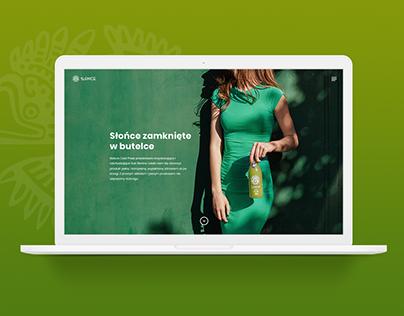 SŁOŃCE website