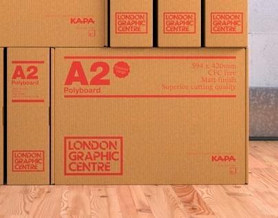 London Graphics Centre