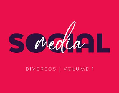 Social Media • DIVERSOS | VOL. 1