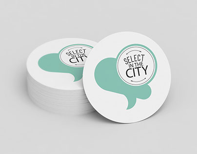 Select in the city