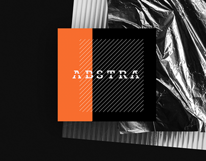 ABSTRA / VISUAL IDENTITY