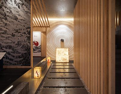 SORAE Sushi Restaurant