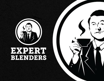 Branding | Expert Blenders 2020