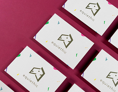 Individual brand design with lots of PS