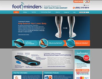 Foot Minders
