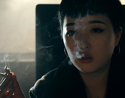 Blade Runner Lighting Study