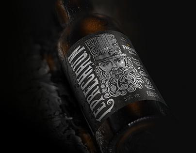 Leprechaun Beer • Noel Bier