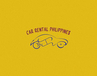Car Rental Philippines | Branding