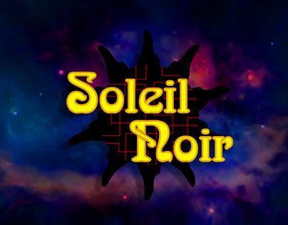 Soleil Noir - Video game