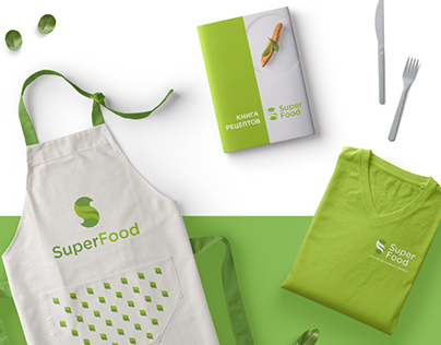 Superfood | branding