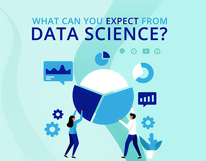 What can you expect from Data Science? -- Kevit
