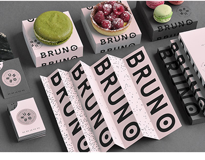 Bruno - French Pastry