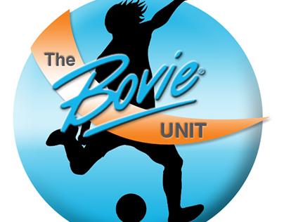Company Kickball team logo