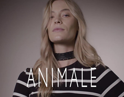 Video Editor - Fashion Brand