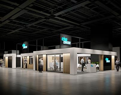 Eko Okna-Exhibition Stand