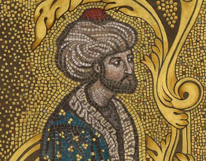 Mehmed II The Conqueror