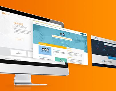 Various Homepage