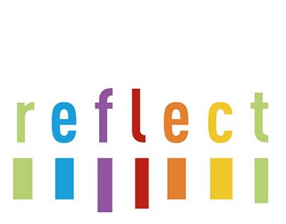 Reflect - Logo Design