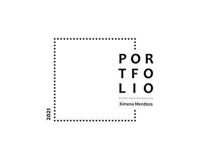Portafolio Arquitectura 2021