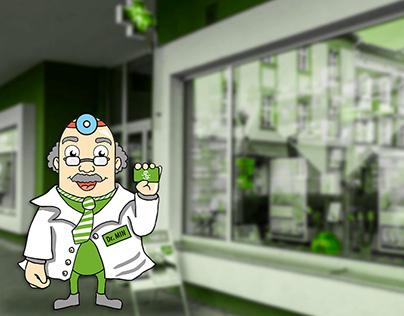 Slovácká lékárna