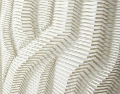 Patterns in the Futuristic Architecture