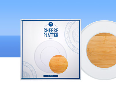 Metro Style Cheese Boards