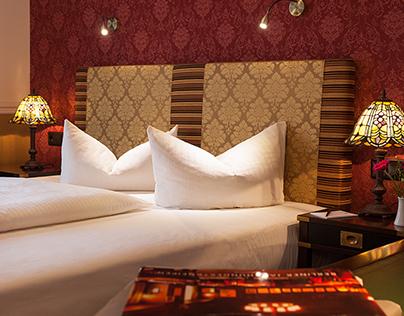 Interior (Hotel Myer´s Berlin)