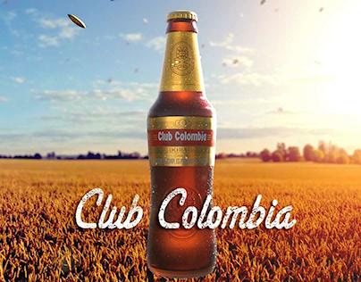 "Club Colombia ""Dorada Ad"" - Biota Studio"