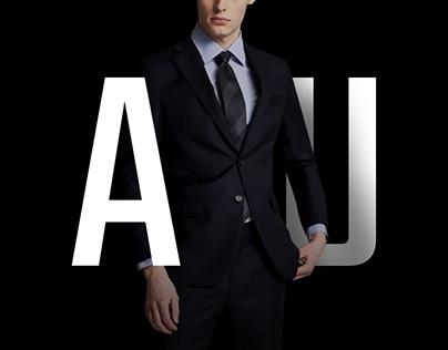 AU - Men's Professional Online Suitmall