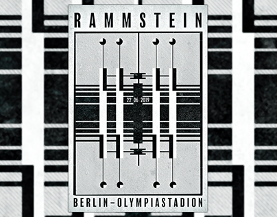 Rammstein 2019 - Live at the Olympiastadion Berlin