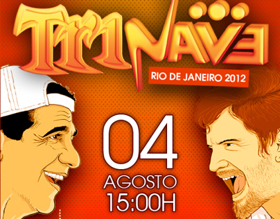 TRINAVE 2012