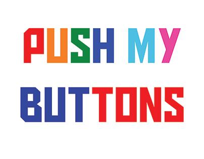 PUSH MY BUTTONS: Alternative Arcade Game