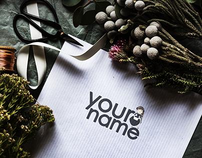 LOGO ''Your Name''