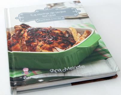 La Cocina de Todos los Dias[Diseño Editorial]