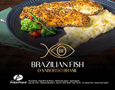 Anuncio Brazilian Fish