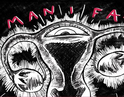 Manifa [activist posters]