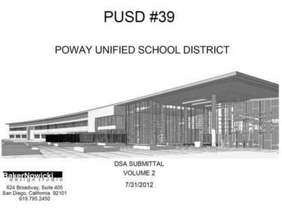 PUSD - P#39 - Pre K-8