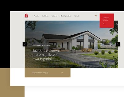 Danwood.pl – Digital platform