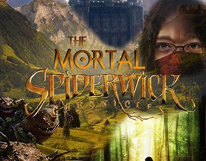 The Mortal spiderwick