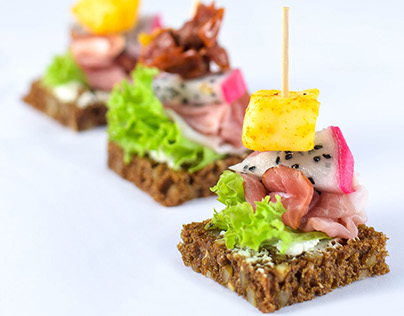Photography - Food
