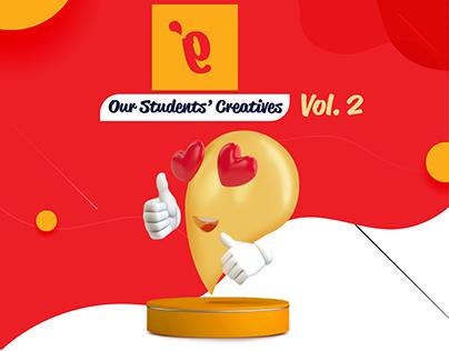 Designesta | Student Work Vol.2