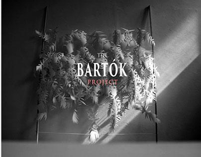 Bartók Project