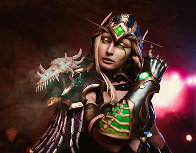 Alleria / Warcraft