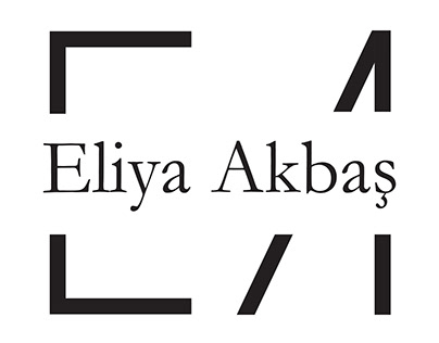Eliya Akbas Logo