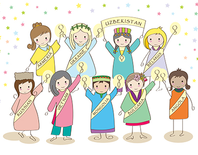International Women's Day Infographic