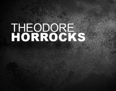 Theodore Horrocks Demo 2012
